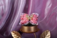 Бант полёт бабочки